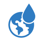 Icono cuida del planeta